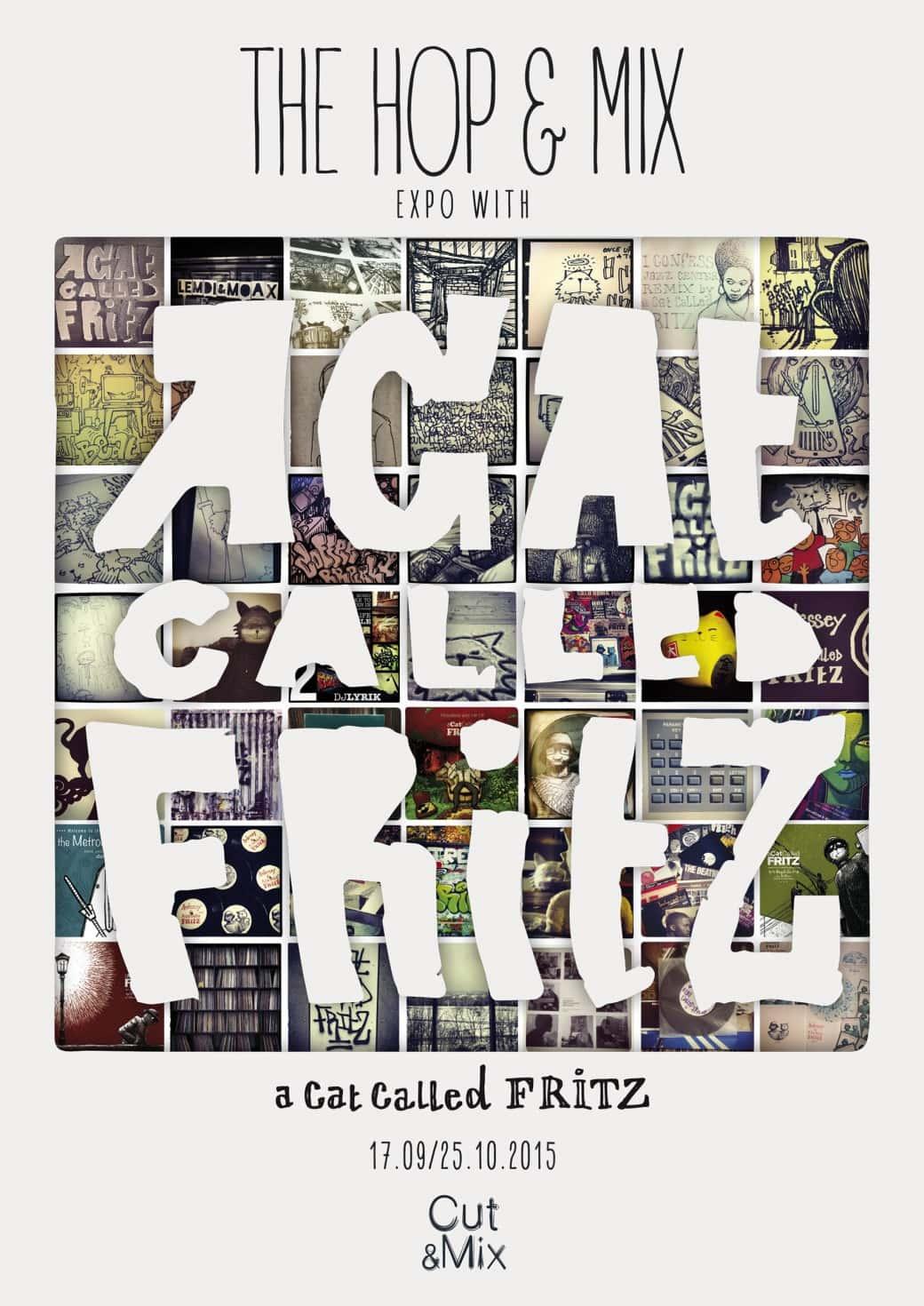 flyer expo FRITZ